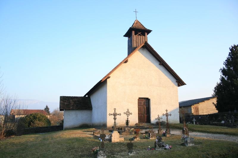 chapelle d''Avaux