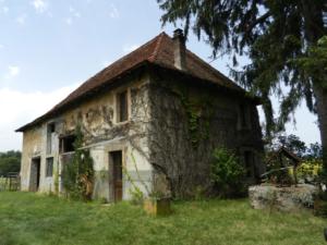 maison dauphinoise