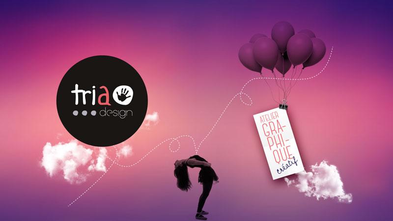 tria design atelier créatif