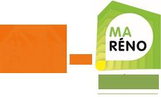 MA RÉNO : Un service public d'accompagnement à la rénovation énergétique