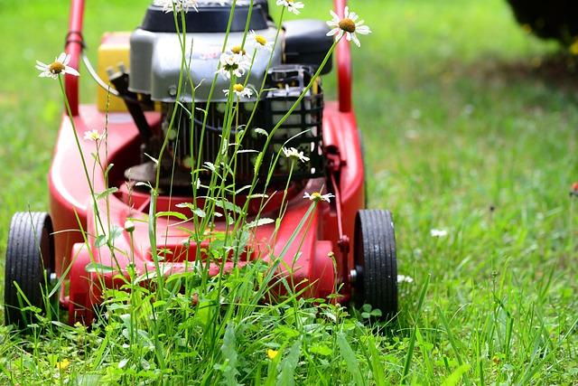 Horaires de bricolage et de jardinage